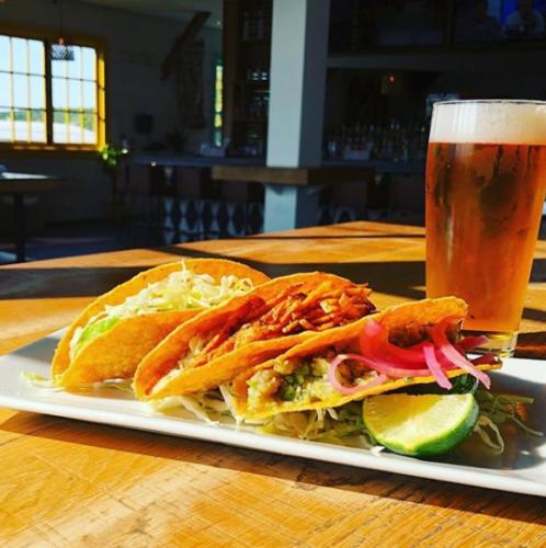 Barito Tacos